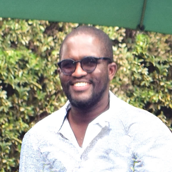 James Maina | Blogger
